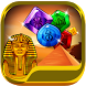 Pyramid Jewels and Gems by Yummy Mobile Games