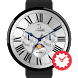 Classico2 watchface by Archimedes by WatchMaster