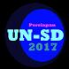 Sukses UN SD 2017 by minaxApp