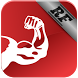 Rapid Fitness - Arm Workout by WJ Developers