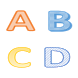 Learn ABCD by Appz for All