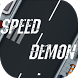 Speed Demon by Bitchraptor Studios