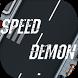 Speed Demon by Bitchraptor Studios