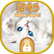 Kitty Cat Lock Screen