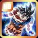 Goku Ultra Instinct Wallpapers HD by Andromediatama