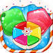 Jelly Puzzle - Match 3 Game by BAZOOKA Studio