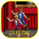 Guide for DOUBLE DRAGON by Bblow Guides