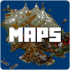 Maps for Minecraft PE by CuongDangStudio
