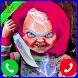 ChuCky Killer Call - Prank by NEW WORLD