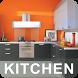 Kitchen Design by GH-J Studio