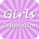 Girls Generation by Jaemin Kim