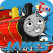 James Shooter Thomas Friends by Go Ahead