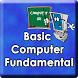 Basic Computer Fundamentals by AmolS