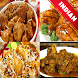 Indian Cooking Recipes by Parity Zone
