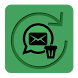 استرجاع رسائل الواتس-اب Prank by webmobiapp