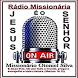 Rádio Missionária de Limeiro by Aplicativos - Autodj Host