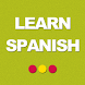 Learn Spanish from Scratch by ZeeMelApps