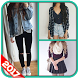 Latest Teen Outfit Ideas 2017 by PicPin Agency