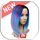 Hair Color Ideas by kitingapp