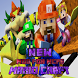 Mario Craft Add-on for MCPE by ZarikXGames
