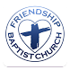 Friendship Baptist Church by ChurchWise Solutions