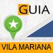 Vila Mariana by Andre Negrini