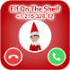 Call Elf On The Shelf by Callitos Studio