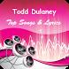 The Best Music & Lyrics Todd Dulaney by Kingofgaluh MediaDev