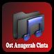Lagu Ost Anugerah Cinta by plummerdev