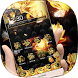 Luxury Gold Rose Theme by Theme Dreamer