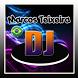 MC G15 Deu Onda DJ Marco by Lucky Laki