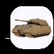 360° Maus Tank Wallpaper by Ivan Lavrynenko