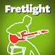 Fretlight Chords & Scales by Optek Music Systems, Inc.