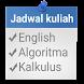 Jadwal Kuliah by Pejaten Apps