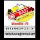 Rádio Difusora De Mirandiba PE by Streaming HD