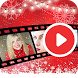 Photo to Video Converter with Christmas Songs