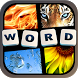 Guess Word - 4 pics 1 word by WedSoft