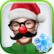 Xmas Snap Filters And Selfie Camera by maryn apps