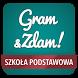 Gram & Zdam Szkoła Podstawowa by Wydawnictwo Pedagogiczne OPERON Sp. z o.o.