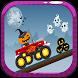 Spooky Halloween: Run Away by Hoopa Kids world