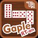 Gaple RT-an : Indonesian Domino by TR Studio