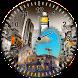 World Clock Widget by Amazing BuPepa World
