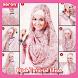 Hijab Tutorial Ideas by aaron balder