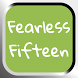 Fearless Fifteen by Afana Enterprises