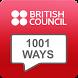 IELTS 1001 ways by British Council