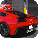 Car Parking Chevrolet Corvette Simulator by DevTek Games