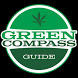 Green Compass Guide by 420 Developers, LLC