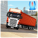 Cargo Trailer Transport Truck by FlipWired 3D Games