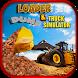 Loader & Dump Truck Simulator by MobileGames