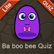 Ba boo bee Quiz Lite by Munir Qasem